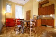 Apartament Apt. dwusypialniowy Plac Szczepański - B21
