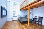 Apartament Apt. dwusypialniowy Plac Szczepański - C21
