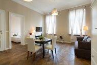 Apartament Apt. jednosypialniowy ul. Studencka - 63