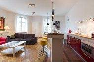 Apartament Apt. jednosypialniowy ul. Studencka - 65