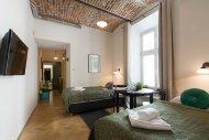 Apartament Studio Plac Szczepański  - C13