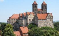 Entdecken Sie den Quedlinburger Domschatz