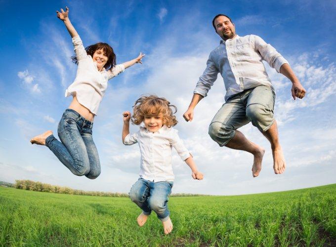 Rodzinne wakacje (5 dni)