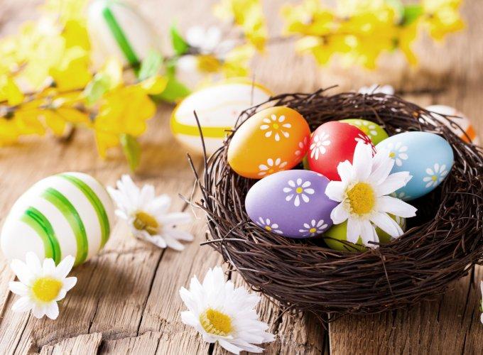 Święta Wielkanocne (3 dni)