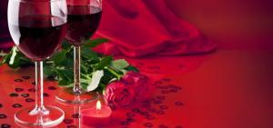 Romantyczny pobyt dla zakochanych