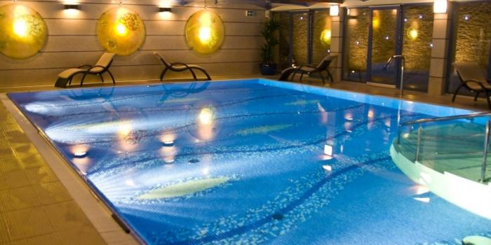 Centuria Wellness & SPA
