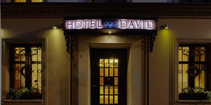 David Boutique