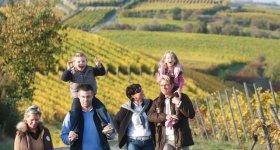 Wanderlust Pfälzer Weinsteig