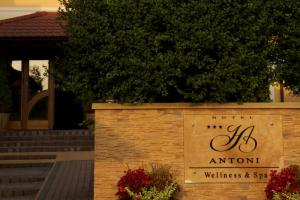 Hotel Antoni Wellness&Spa