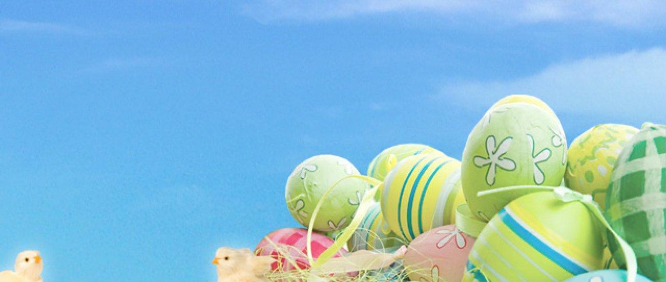 Wielkanoc nad morzem (Pakiet 3 noce)