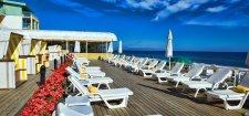 Luksusowy weekend w Spa nad morzem