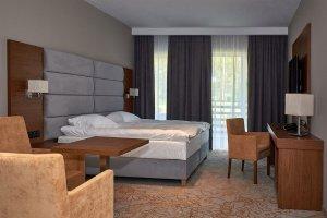 Rezydencja Sosnowa: Pokój Comfort