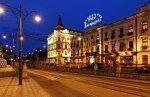 Hotel Europejski w Krakowie spółka z o.o.