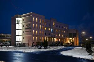 Hotel Iskierka Business & SPA