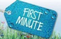 Rezerwacja First Minute