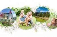 Rodzinne wakacje w górach