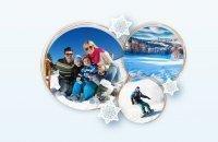 Rodzinne ferie zimowe