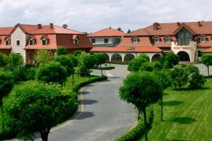Hotel Korona **** Spa & Wellness