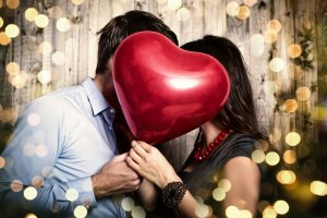 Romantyczny weekend dla dwojga