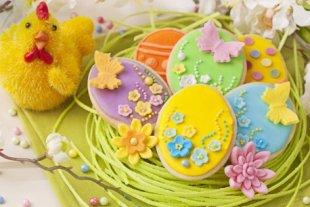 Wielkanoc rodzinnie