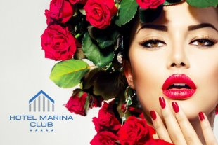 Dzień Kobiet w Hotelu Marina Club*****