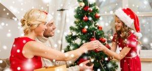 Baśniowe Święta Bożego Narodzenia