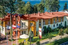 Hotel Meridian***