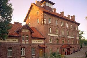 Hotel Młyn Aqua SPA Elbląg