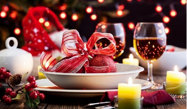 Rodzinne Święta w Farmie Krzyczki - PAKIET 5 DNI