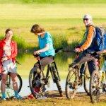 Rower i natura