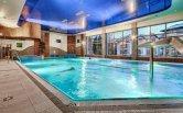 Bilet wstępu na basen