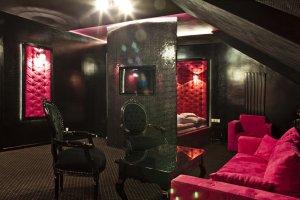 Apartament Boutique Pink