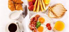 Pokoje hotelowe - oferta ze śniadaniem