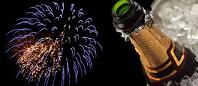 New Year's Eve 2013/2014 - 1 night