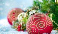 Święta Bożego Narodzenia w góralskim klimacie