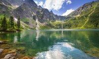 Aktywne wakacje pod Tatrami