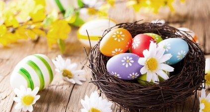 Wielkanoc 3 noclegi