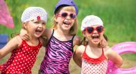 Wakacje z dziećmi Urlop na Mazurach