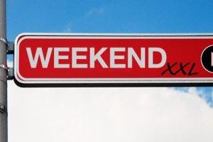Weekend  XXL - 3 noclegi w cenie 2