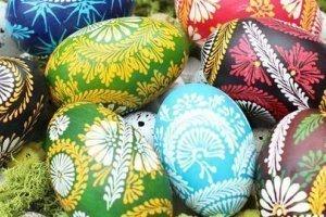 Rodzinne Święta Wielkanocne