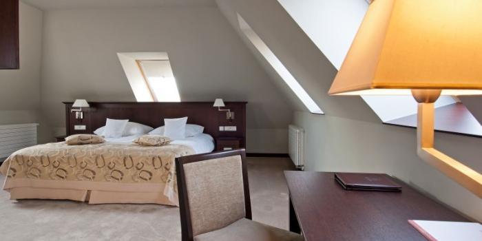 Hotel Wieniawa Leszno