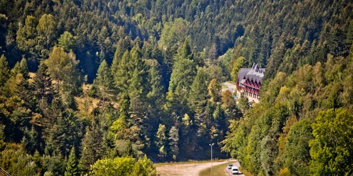 ***Hotel Wierchomla SKI&SPA Resort