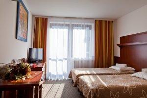 Pokój 2 osobowy w Hotelu
