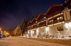 Hotel Wierchomla SKI&SPA Resort