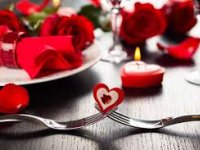 Valentine`s Day - Romantic weekend for two