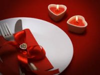 Romantic weekend for two - Valentine`s Day