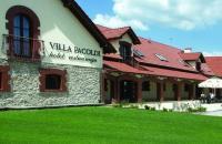 Villa Pacoldi