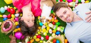 Wielkanoc Pełna Atrakcji