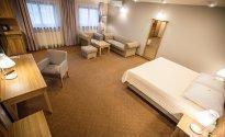 Doppel/Zweibettzimmer Zimmer Standard+