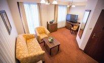 Doppel Appartement Standard